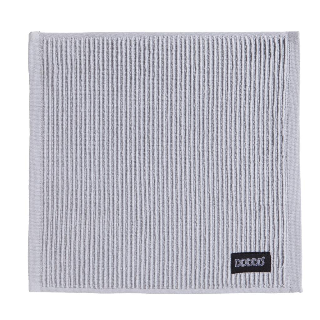 DDDDD Vaatdoek Basic Neutral Light Grey online kopen