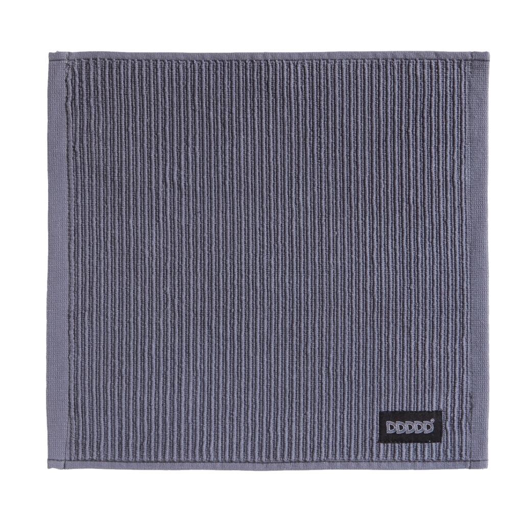DDDDD Vaatdoek Basic Neutral Grey (4 Stu online kopen
