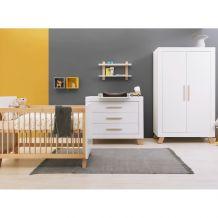 bopita 3-delige babykamer Lisa