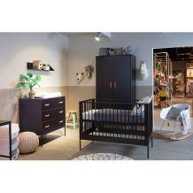 coming kids 3-delige babykamer Bliss