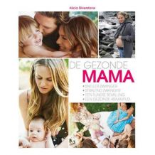 Babyboek De gezonde mama