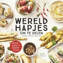 Kookboek WERELDHAPJES