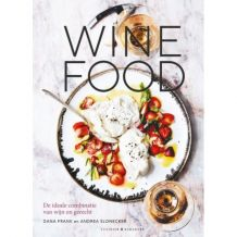 Kookboek WINEFOOD