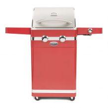 boretti Gas barbecue BERNINI