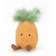 Knuffel Pineapple