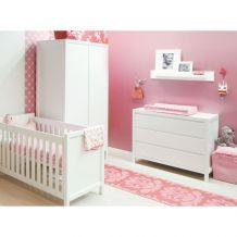bopita 3-delige babykamer Corsica
