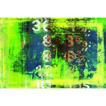 Montel Wanddeco Numbers UC
