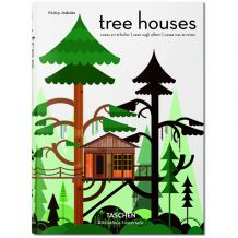Boek Tree Houses