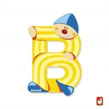 janod Letter B