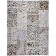 Handgeknoopt tapijt Ankara 10
