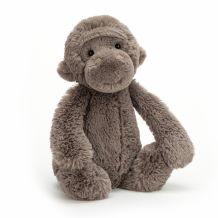 Knuffel Bashful gorilla