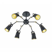 Plafondlamp Edward