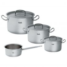 fissler 4-delige kookset Original Profi Collection