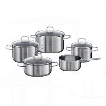fissler 5-delige kookset Original Profi Collection