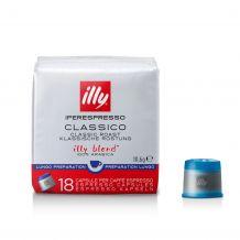 illy Iperespresso koffiecapsules Classico
