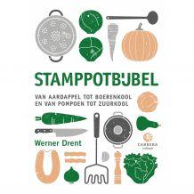 Kookboek STAMPOTBIJBEL
