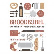 Kookboek BROODBIJBEL