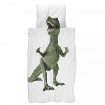 snurk overtrek 1 pers Dino