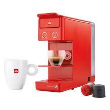 illy Espressomachine illy Y3 Espresso & Coffee