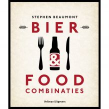 KOOKBOEK BIER & FOODCOMBINATIES