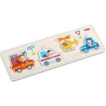 haba Speelgoed Houten puzzel