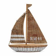 riviera maison Decoratie RM48 Sailing Boat