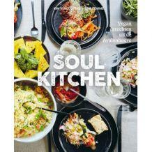 Kookboek SOUL KITCHEN
