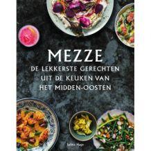 Kookboek MEZZE