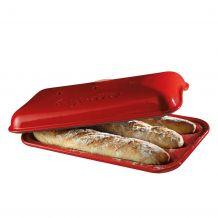 emile henry Ovenschaal Baguettesvorm