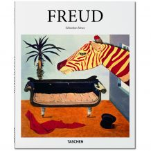 Lifestyle boek FREUD