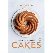 Kookboek CAKES