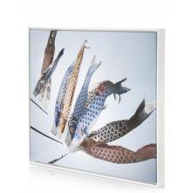 coco maison Wanddeco FISH