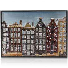 coco maison Schilderij Amsterdam