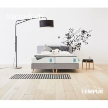 tempur Micro-Tech Continental