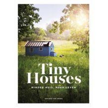 Lifestyle boek TINY HOUSES