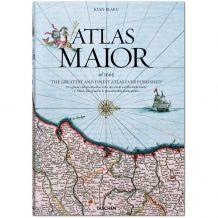 Boek Atlas Maior