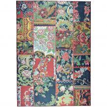 Machinaal geweven tapijt Novum karabag