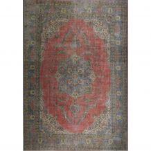 Geprint tapijt Novum