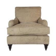 homeland fauteuil Nelson