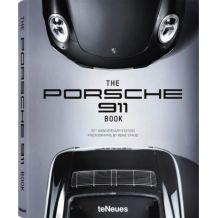 Boek The Porsche 911 Book