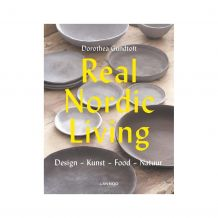 Lifestyle boek REAL NORDIC LIVING