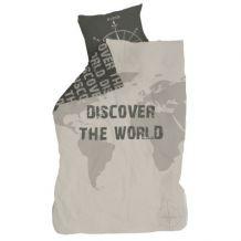 lifetime Dekbedovertrek Discover the world