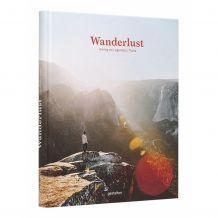 Lifestyle boek Wanderlust