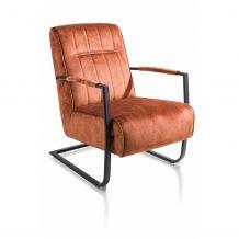 henders en hazel fauteuil Northon